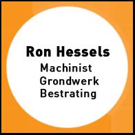 RonHessels logo