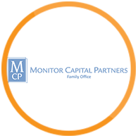 Monitor capital partners logo