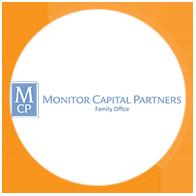 Monitor capital partners logo