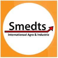 Smedts logo